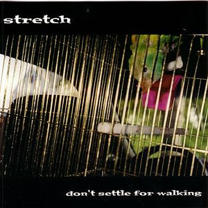 Stretch альбом Don't Settle For Walking