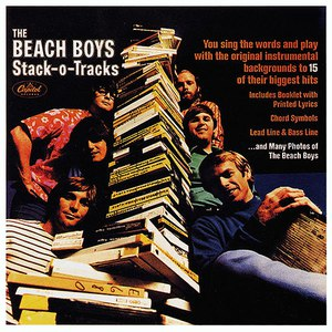 The Beach Boys альбом Stack-O-Tracks