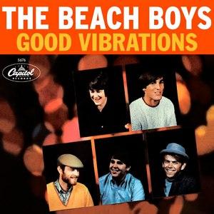 The Beach Boys альбом Good Vibrations 40th Anniversary