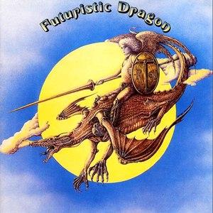 T. Rex альбом Futuristic Dragon