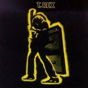 T. Rex альбом Electric Warrior [Expanded & Remastered]
