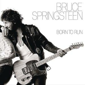 Bruce Springsteen альбом Born to Run
