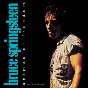 Bruce Springsteen альбом Chimes Of Freedom