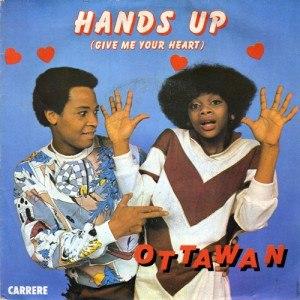 Ottawan альбом Ottawan