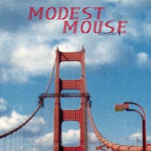 Modest Mouse альбом Interstate 8