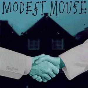 Modest Mouse альбом Night on the Sun
