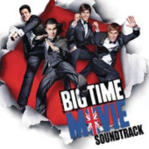 Big Time Rush альбом Big Time Movie Soundtrack - EP