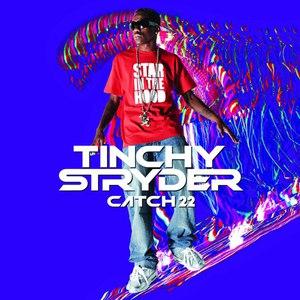 Tinchy Stryder альбом Catch 22