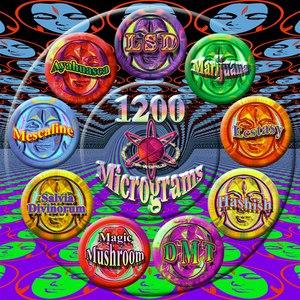 1200 Micrograms альбом 1200 Micrograms