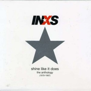 Inxs альбом Shine Like It Does The Anthology [1979-1997]