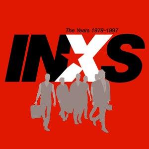 Inxs альбом The Years 1979-1997