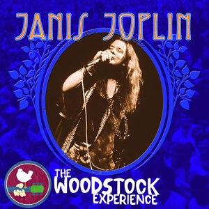 Janis Joplin альбом The Woodstock Experience