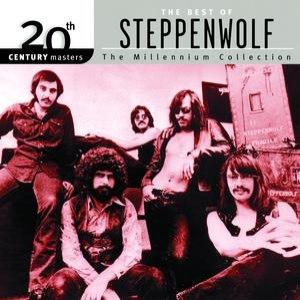 Steppenwolf альбом 20th Century Masters : The Millennium Collection: Best of Steppenwolf