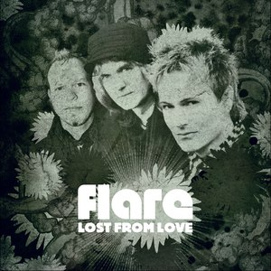 Альбом Flare Lost from Love