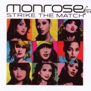 Monrose альбом Strike the Match