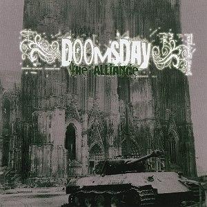 The Alliance альбом DoomsDay