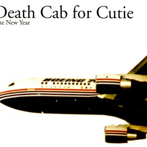 Death Cab For Cutie альбом The New Year