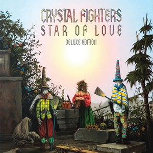 Crystal Fighters альбом Star of Love (Deluxe Edition)