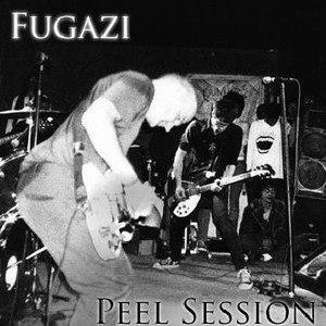 fugazi альбом Peel Sessions