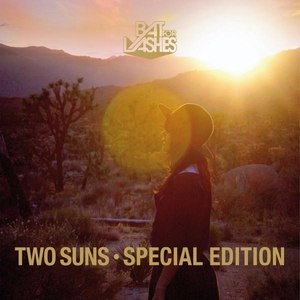 bat for lashes альбом Two Suns (Special Edition)