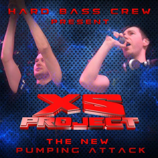 XS PROJECT альбом The New Pumping Attack