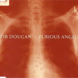 Rob Dougan альбом Furious Angels EP