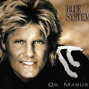 Blue System альбом Dr. Mabuse