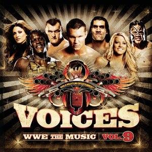 Jim Johnston альбом Voices: WWE The Music, Vol. 9