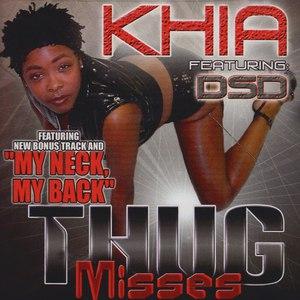 Khia альбом Thug Misses (Digitally Remastered)