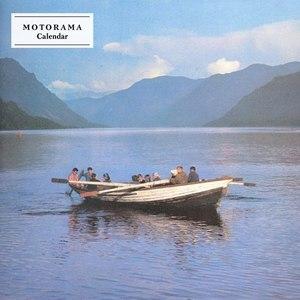 Motorama альбом Calendar