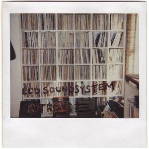 LCD Soundsystem альбом Introns