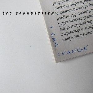LCD Soundsystem альбом I Can Change