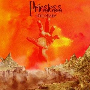 Priestess альбом Hello Master