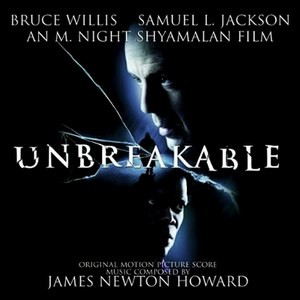 James Newton Howard альбом Unbreakable