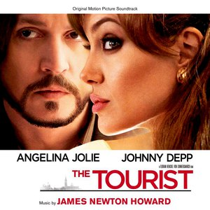 James Newton Howard альбом The Tourist
