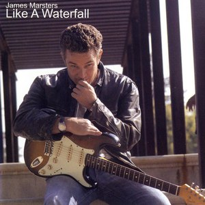 James Marsters альбом Like a Waterfall