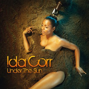 Ida Corr альбом Under The Sun