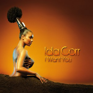 Ida Corr альбом I Want You