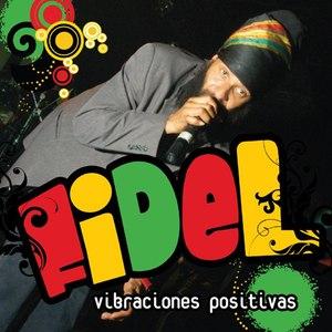Fidel Nadal альбом Vibraciones Positivas