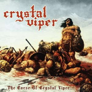 Crystal Viper альбом The Curse of Crystal Viper (Deluxe Edition)