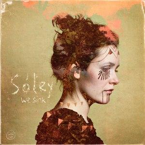 Soley альбом We Sink