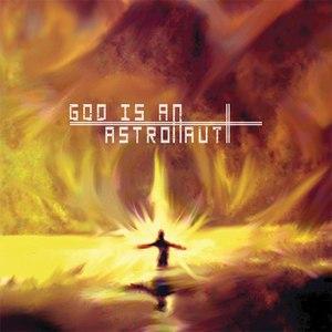 God Is An Astronaut альбом God Is An Astronaut (2011 Remastered Edition)