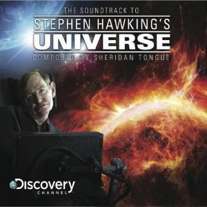 Sheridan Tongue альбом Stephen Hawking's Universe