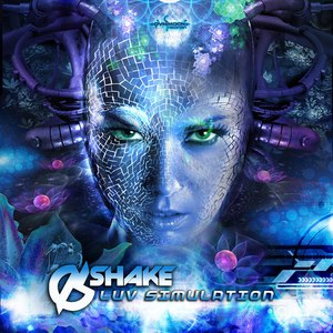 shake альбом Luv Simulation