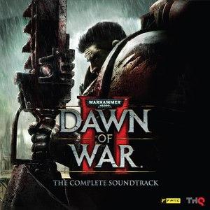 Doyle W. Donehoo альбом Warhammer 40,000: Dawn of War II
