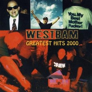 Westbam альбом Greatest Hits 2000