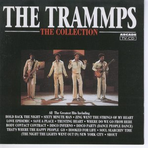 The Trammps альбом The Collection