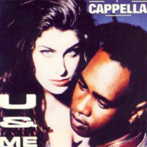 Cappella альбом U & Me
