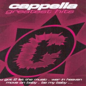 Cappella альбом Greatest Hits