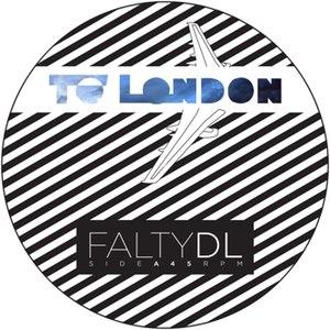 FaltyDL альбом To London EP